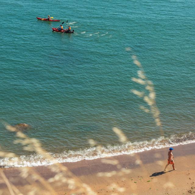 Activités nautiques à Saint-Nazaire