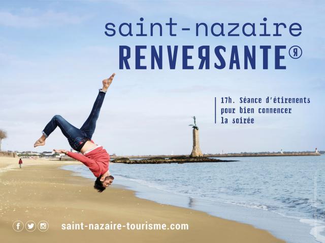 Visuel Paysage Campagne Destination Saint Nazaire Renversante Plage