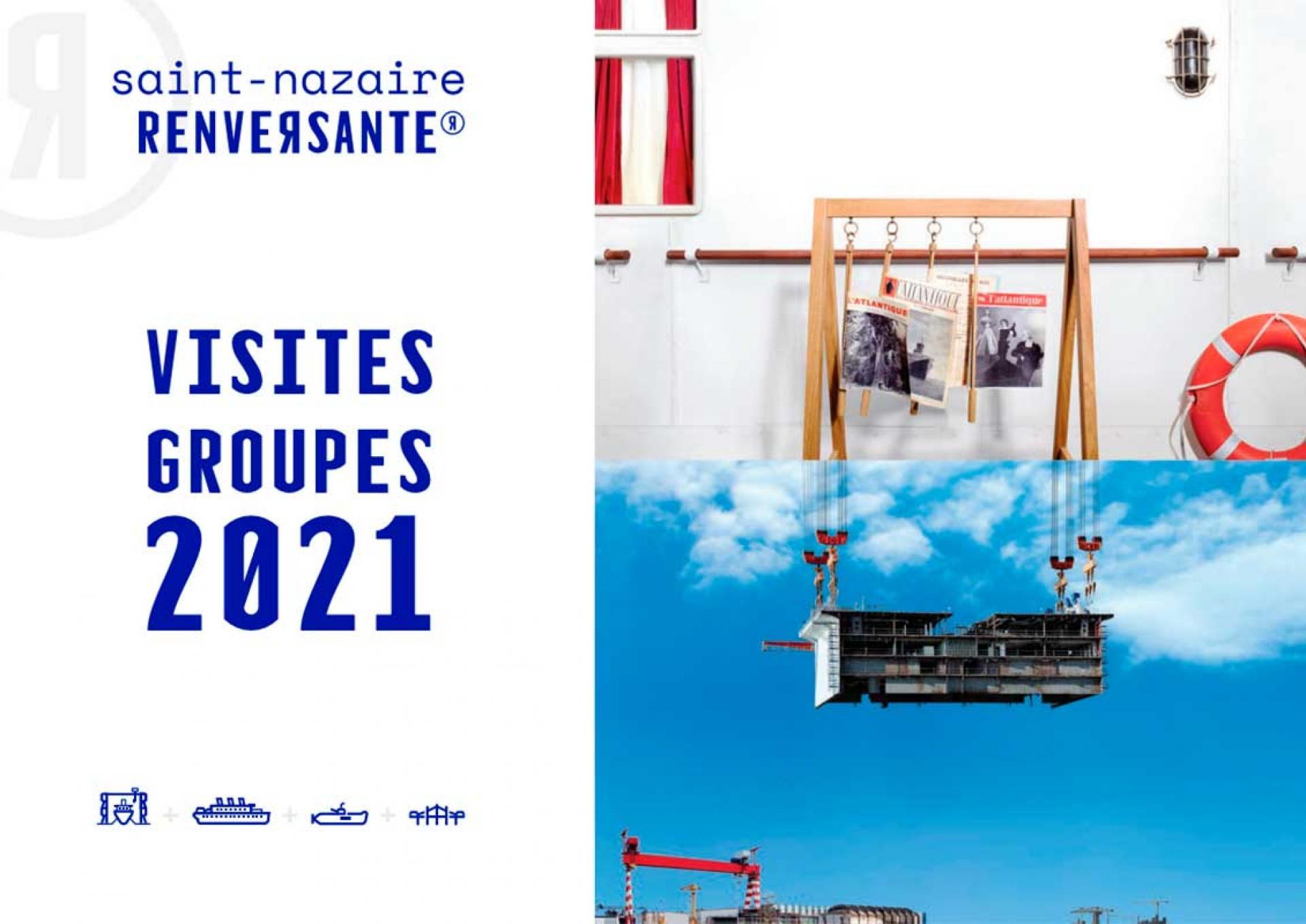 Brochure Groupe Saint Nazaire