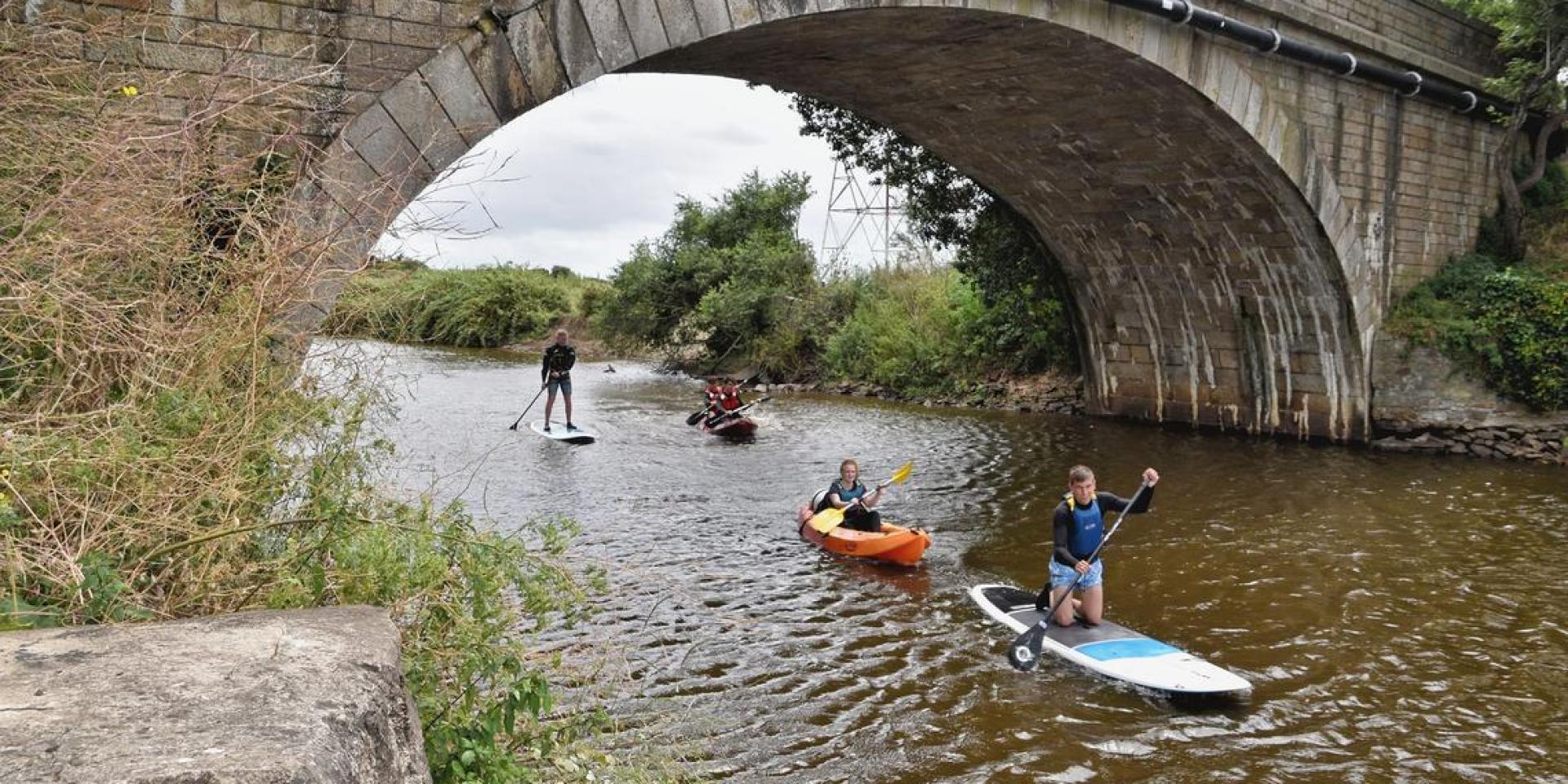 Canoe Kayak Brivet